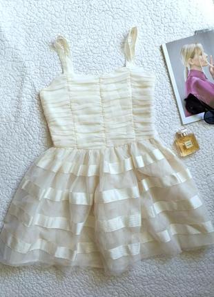 Нарядне плаття h&m