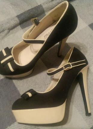 New look туфли босоножки сандали