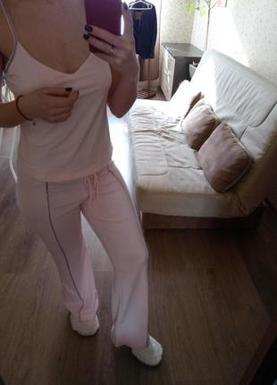 Новая пижама большого размера размер 16 48-50