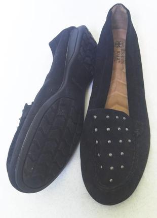 Стильные мокасины люферы туфли cushion walk4 фото