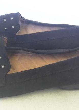 Стильные мокасины люферы туфли cushion walk2 фото