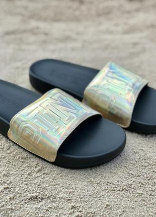 Шлепки шлепанцы сланцы обувь виктория сикрет оригинал