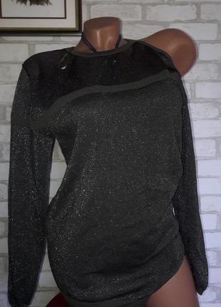 /n ext красивый свитерок р 8-36