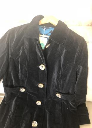 Стильное пальто р 18  boden