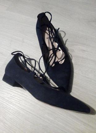 Туфли италия christina millotti