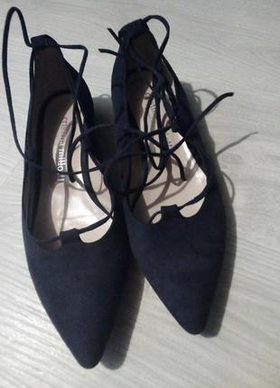 Туфли италия christina millotti2 фото