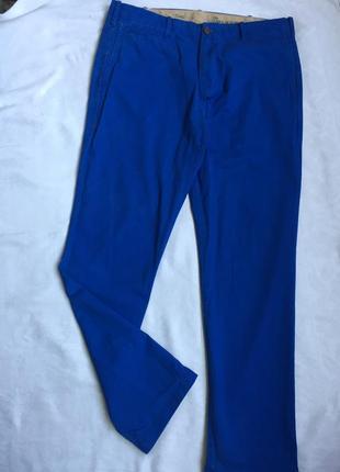 Распродажа! стильные мужские джинсы коттон xl (50)