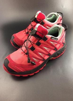 Salomon спортивні кросівки оригінал