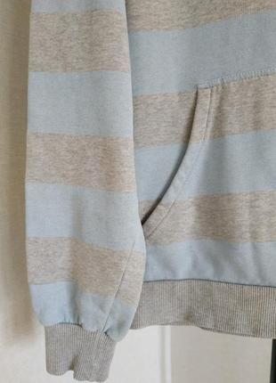 Толстовка свитшот с капюшоном4 фото