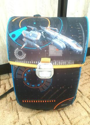 Ортопедичний рюкзак фірми kite
