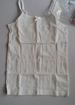 Майка gloria jeans, р. 104-110
