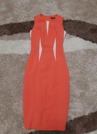 Деловое платье размера  s