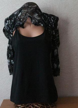S.oliver- 2 в 1 кофта- блуза с  маечкой в идеале