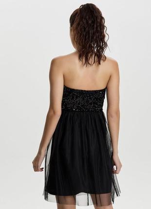 Не реально крутое платье only3 фото