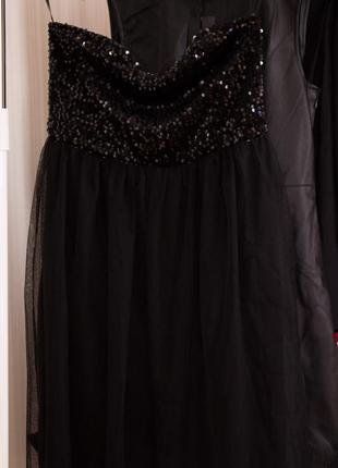 Не реально крутое платье only5 фото