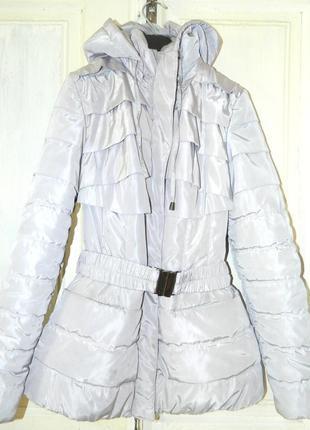 Курточка синтепон