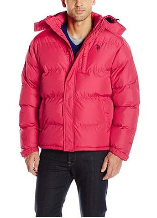 Куртка мужская u.s. polo assn., размер xl