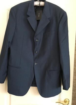 Фирменный пиджак dolce&gabbana 56p1 фото