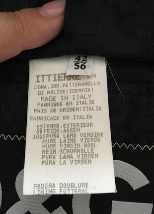 Фирменный пиджак dolce&gabbana 56p4 фото