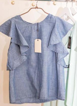 Блуза размер m (44) vero moda