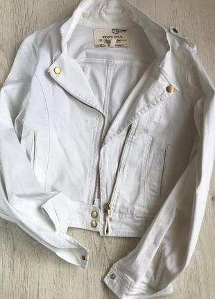 Летний лепень куртка