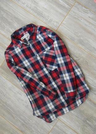 Рубашка от zara на 5-6 лет