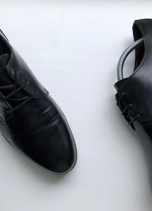 Туфли marc o'polo