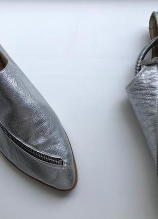 Туфли zip