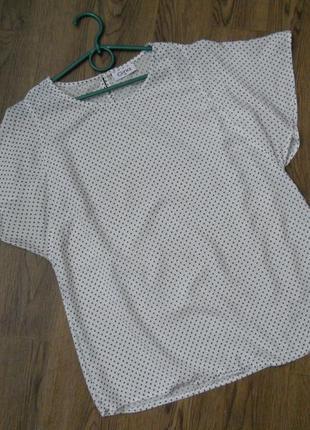 Блуза рубашка кофточка футболка звездочки
