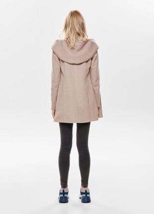 Пальто only в размере xs-s-m в двух цветах3 фото