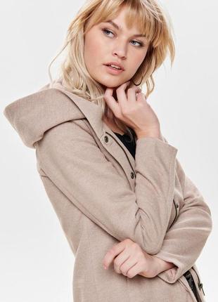 Пальто only в размере xs-s-m в двух цветах2 фото