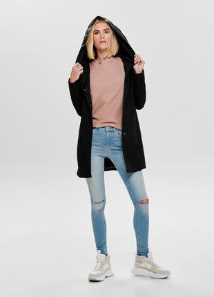 Пальто only в размере xs-s-m в двух цветах4 фото