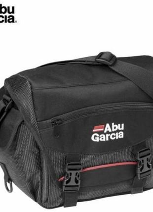 Наплечная сумка abu garcia compact game bag