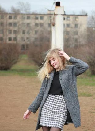 Пальто на весну/осень