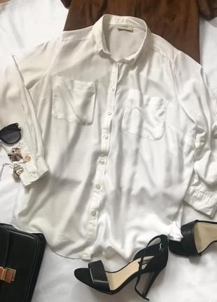 Базовая рубашка papaya р.14