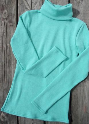 Новые женские трикотажные водолазки гольфы ,10 цветов- разные цвета и размеры