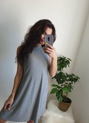 Платье (подойдёт для беременных)