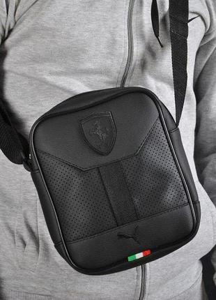 💥качества / цена🔥крутейшая сумка ferrari / спортивная сумка / на пояс