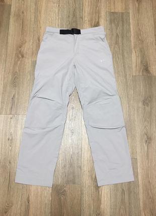 North ridge pants штаны брюки треккинговые