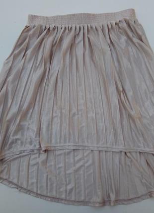 Новая стильная юбка асимметрия esmara