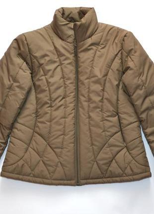 Теплая курточка от marks&spencer
