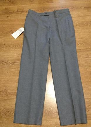 Стильные брюки для офиса / классика / wrangler / 36/ 311 фото