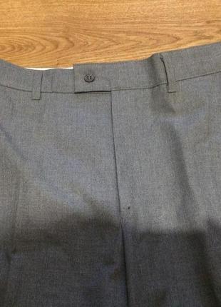 Стильные брюки для офиса / классика / wrangler / 36/ 312 фото
