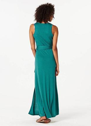 Прекрасное платье фасон халат whkmp's голландия размер 52 евро наш 58 размер нюанс
