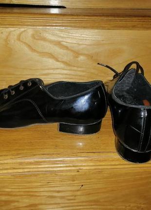 Туфлі бальні стандарт3 фото