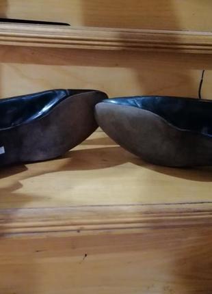 Туфлі бальні стандарт4 фото