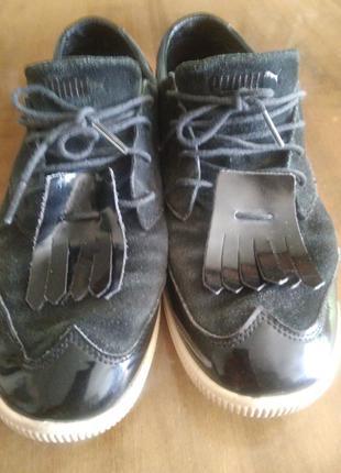 Туфли puma