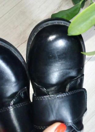 Отличные классические туфли для мальчика5 фото