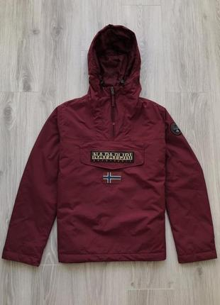 Женская куртка napapijri rainforest winter jacket оригинал ,не the north face new