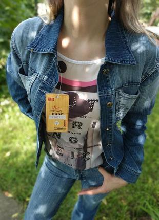 Костюм женский джинсовый 3 в 1! джинсы, куртка, юбка, жіночий, джинси, спідниця